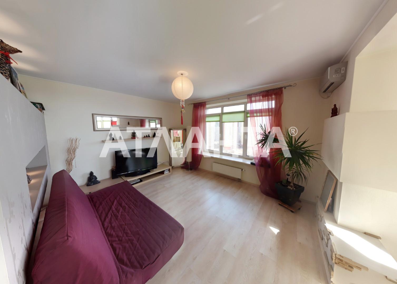 Продается 3-комнатная Квартира на ул. Ломоносова — 118 900 у.е. (фото №3)