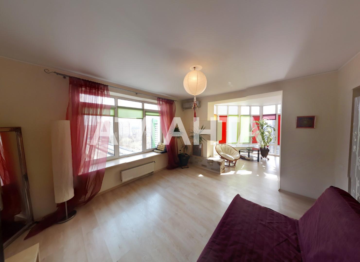 Продается 3-комнатная Квартира на ул. Ломоносова — 118 900 у.е. (фото №4)