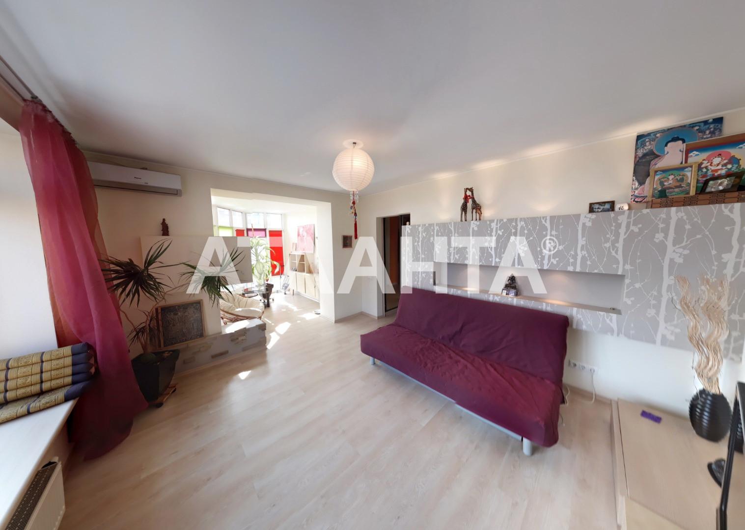 Продается 3-комнатная Квартира на ул. Ломоносова — 118 900 у.е. (фото №5)