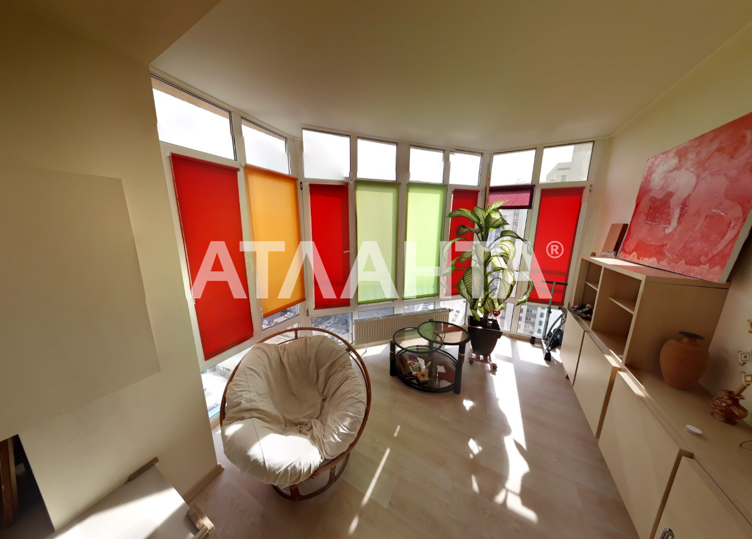 Продается 3-комнатная Квартира на ул. Ломоносова — 118 900 у.е. (фото №7)