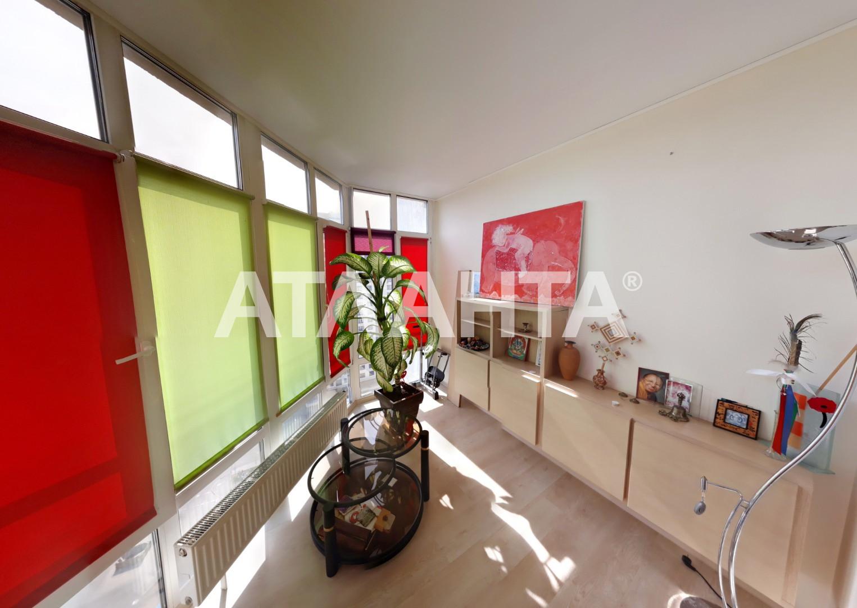 Продается 3-комнатная Квартира на ул. Ломоносова — 118 900 у.е. (фото №8)