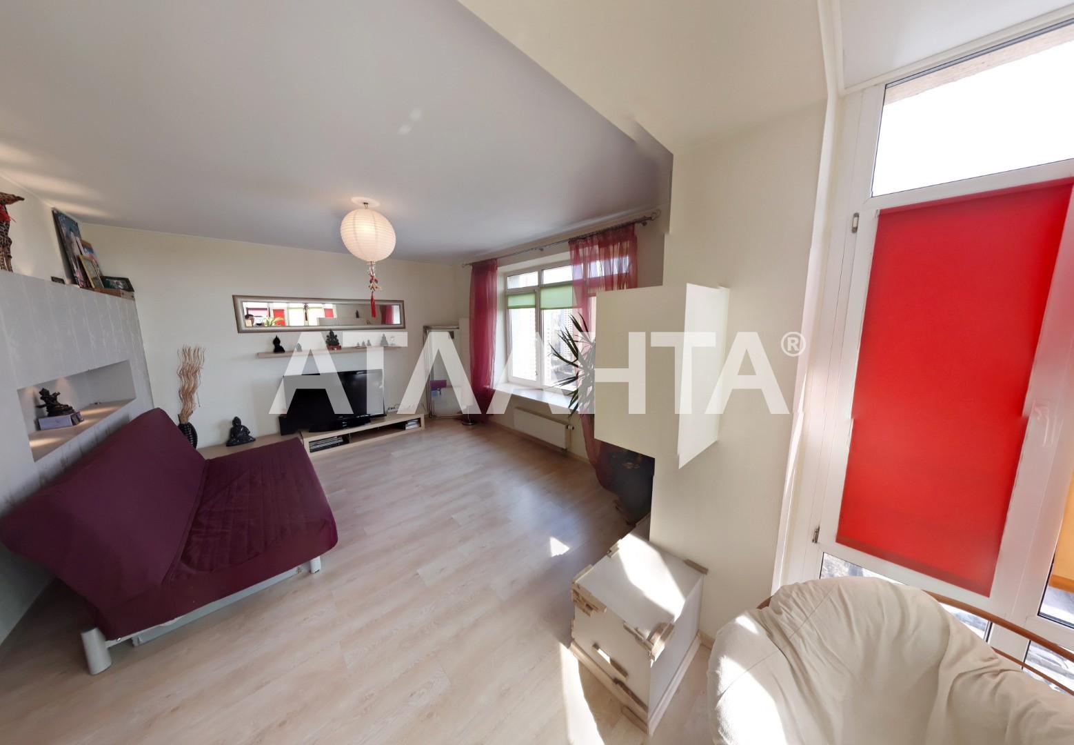Продается 3-комнатная Квартира на ул. Ломоносова — 118 900 у.е. (фото №9)