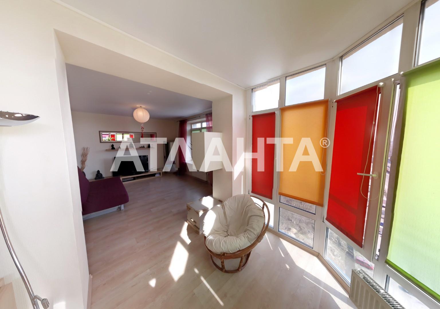 Продается 3-комнатная Квартира на ул. Ломоносова — 118 900 у.е. (фото №10)