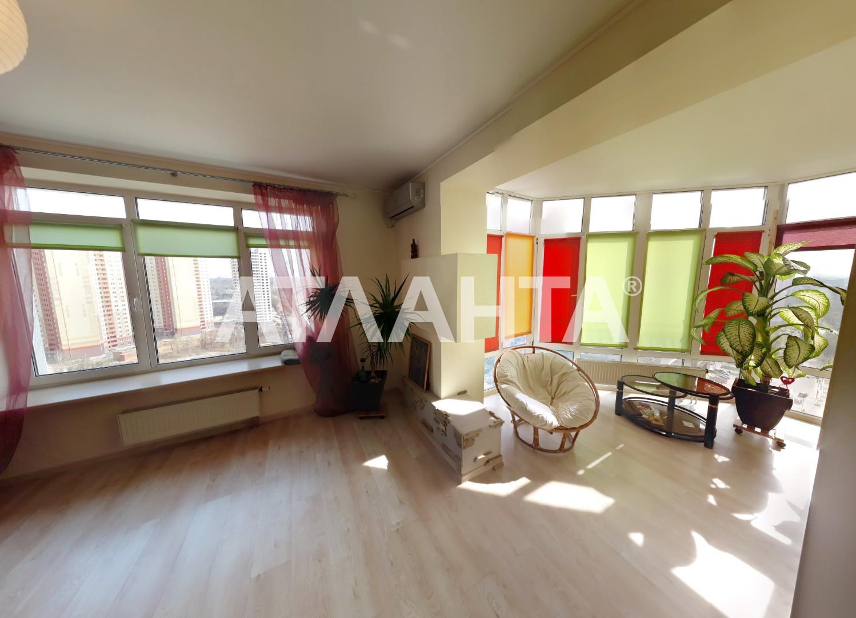 Продается 3-комнатная Квартира на ул. Ломоносова — 118 900 у.е. (фото №11)