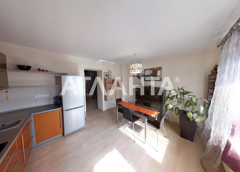 Продается 3-комнатная Квартира на ул. Ломоносова — 118 900 у.е. (фото №12)