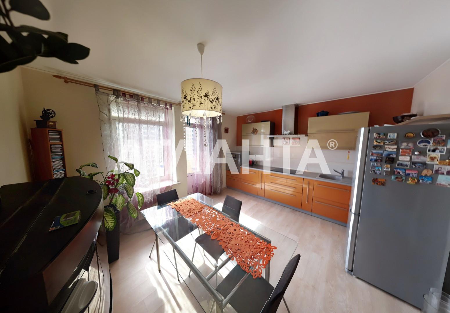 Продается 3-комнатная Квартира на ул. Ломоносова — 118 900 у.е. (фото №14)