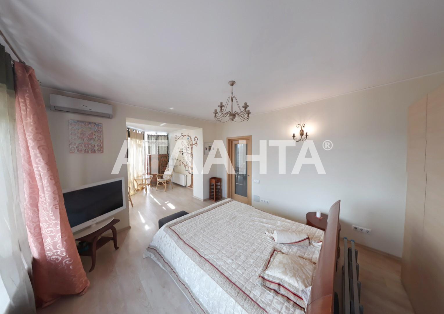 Продается 3-комнатная Квартира на ул. Ломоносова — 118 900 у.е. (фото №15)
