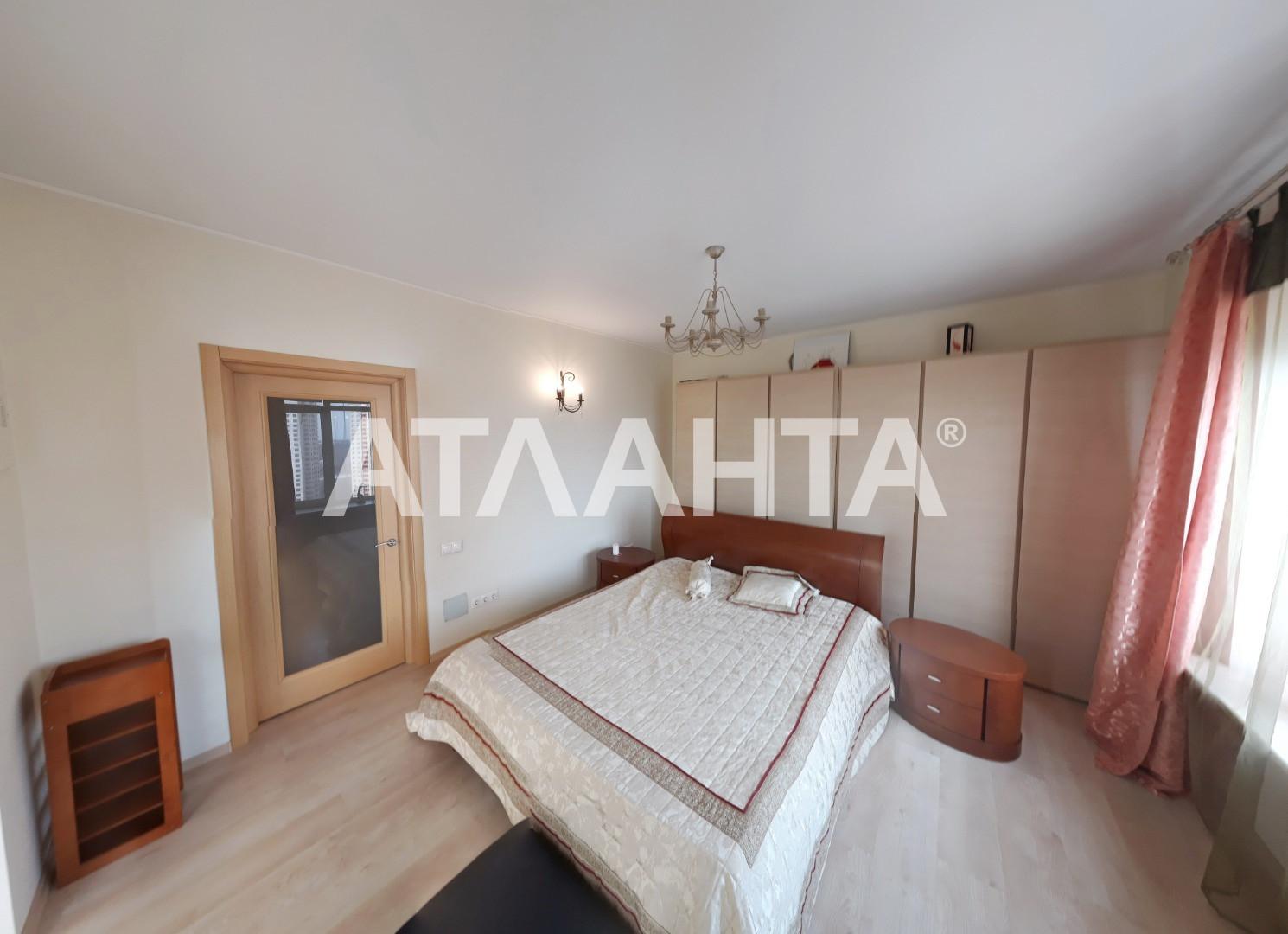 Продается 3-комнатная Квартира на ул. Ломоносова — 118 900 у.е. (фото №16)