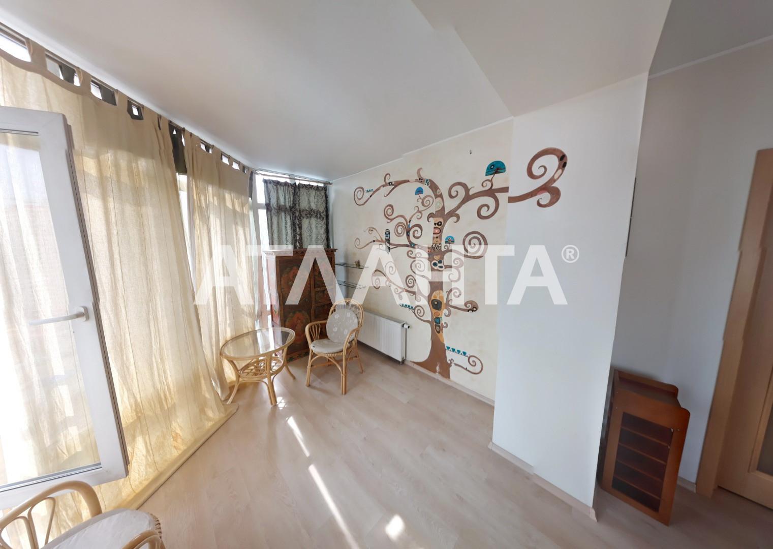 Продается 3-комнатная Квартира на ул. Ломоносова — 118 900 у.е. (фото №17)