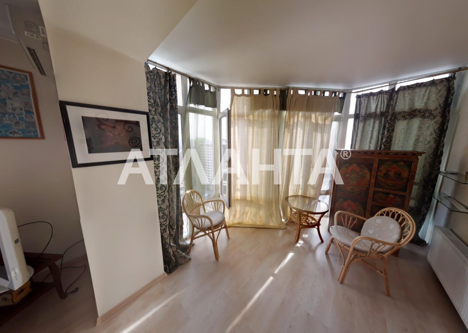Продается 3-комнатная Квартира на ул. Ломоносова — 118 900 у.е. (фото №18)