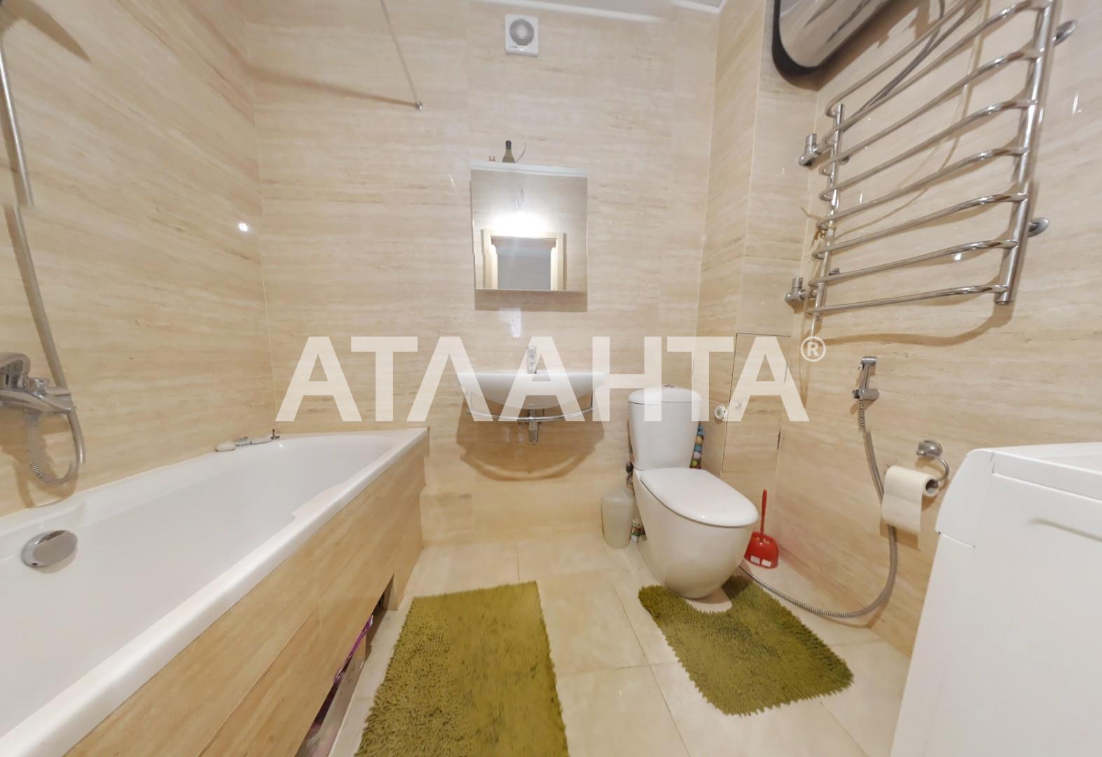 Продается 3-комнатная Квартира на ул. Ломоносова — 118 900 у.е. (фото №19)