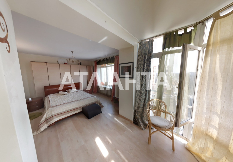 Продается 3-комнатная Квартира на ул. Ломоносова — 118 900 у.е. (фото №20)