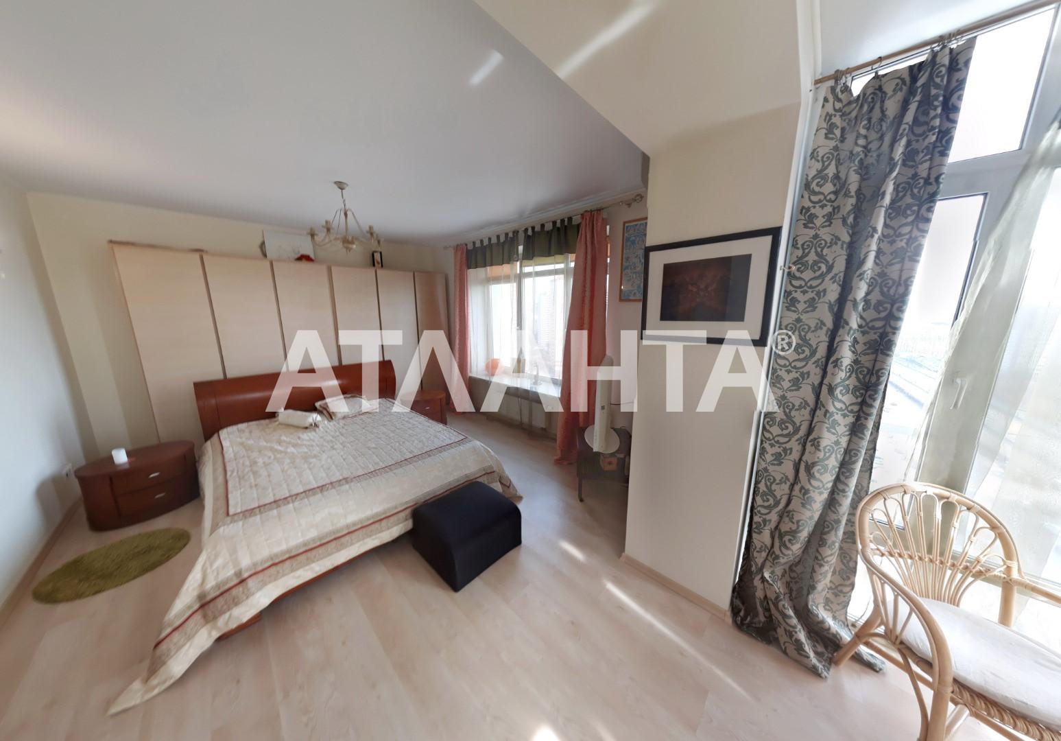 Продается 3-комнатная Квартира на ул. Ломоносова — 118 900 у.е. (фото №21)