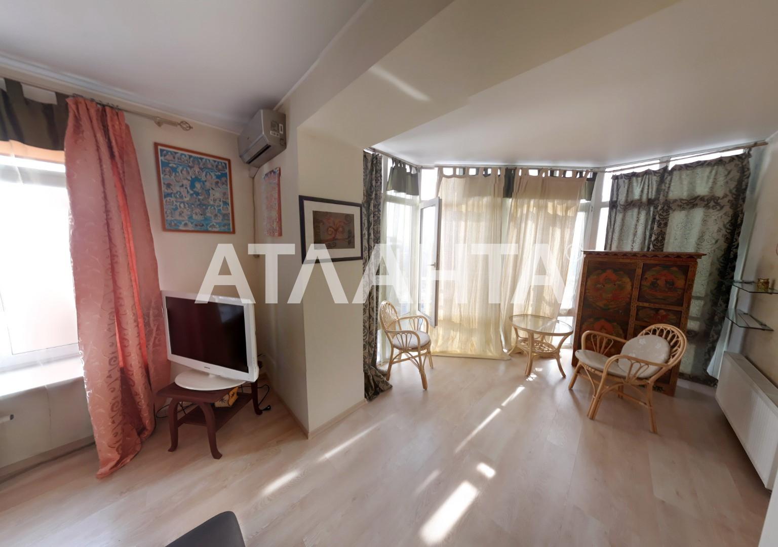 Продается 3-комнатная Квартира на ул. Ломоносова — 118 900 у.е. (фото №22)