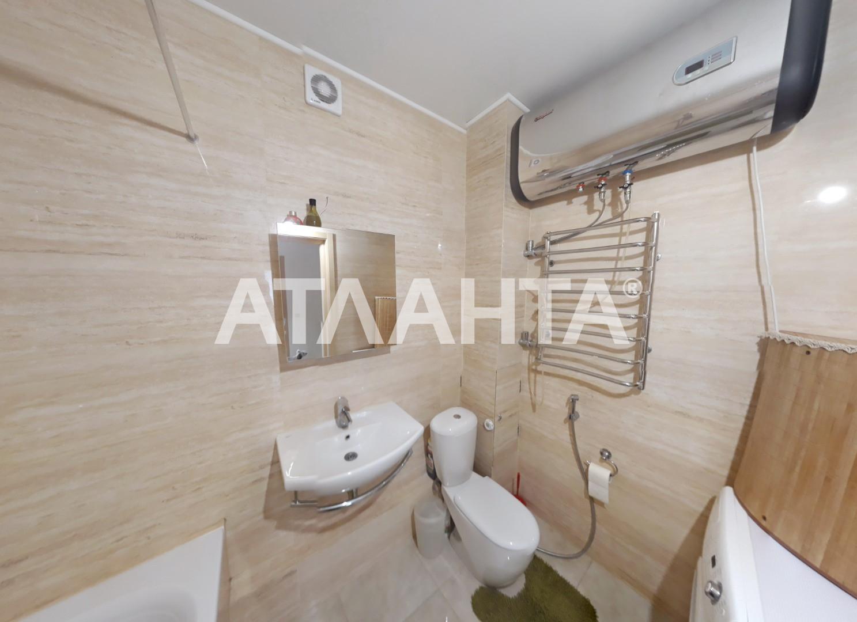 Продается 3-комнатная Квартира на ул. Ломоносова — 118 900 у.е. (фото №24)