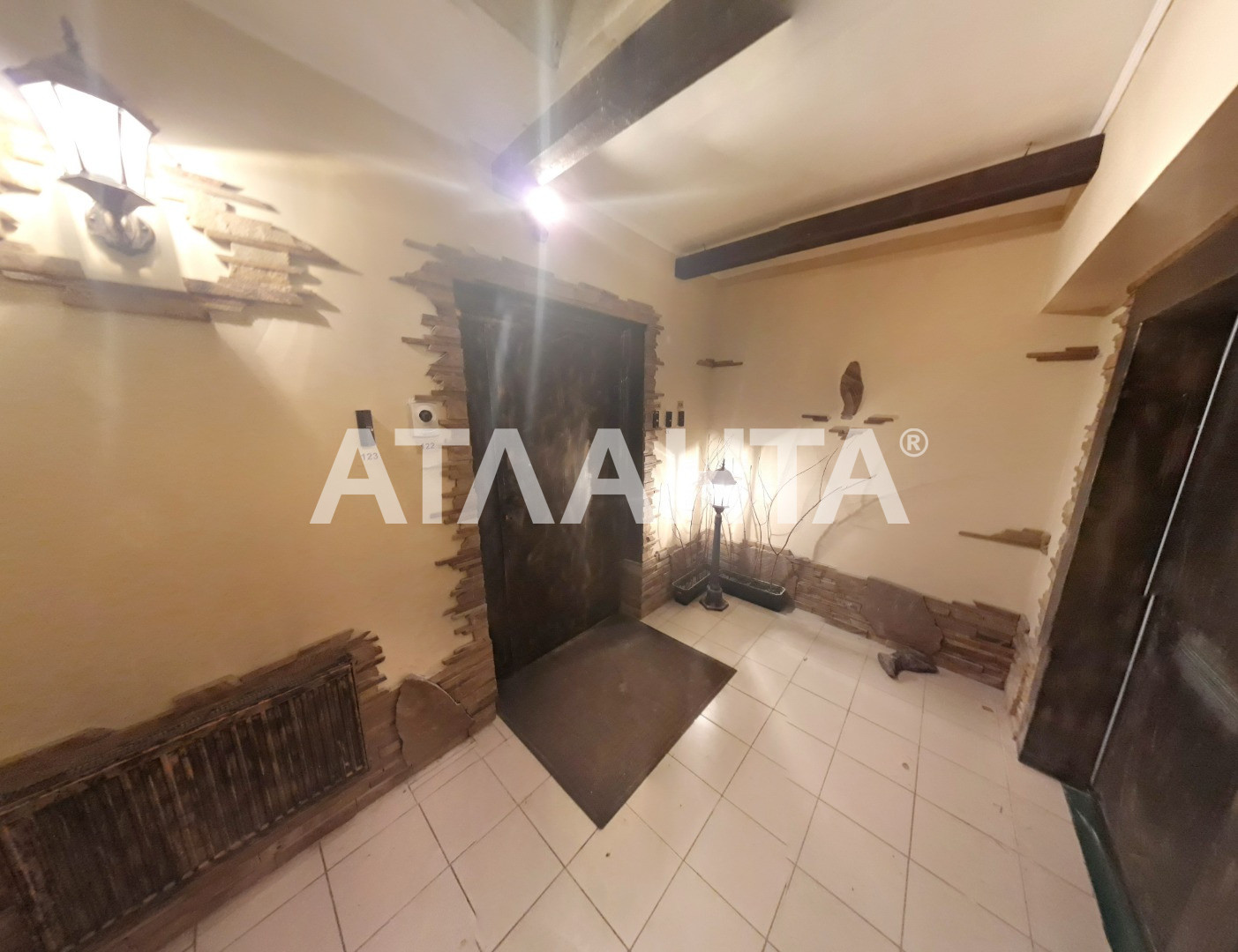 Продается 3-комнатная Квартира на ул. Ломоносова — 118 900 у.е. (фото №25)