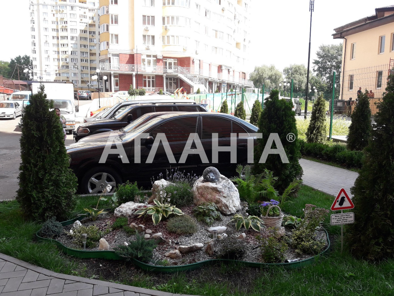 Продается 3-комнатная Квартира на ул. Ул. Максимовича — 153 000 у.е. (фото №27)