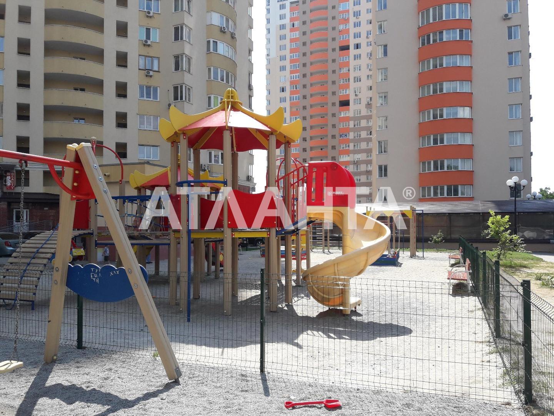 Продается 3-комнатная Квартира на ул. Ул. Максимовича — 153 000 у.е. (фото №28)