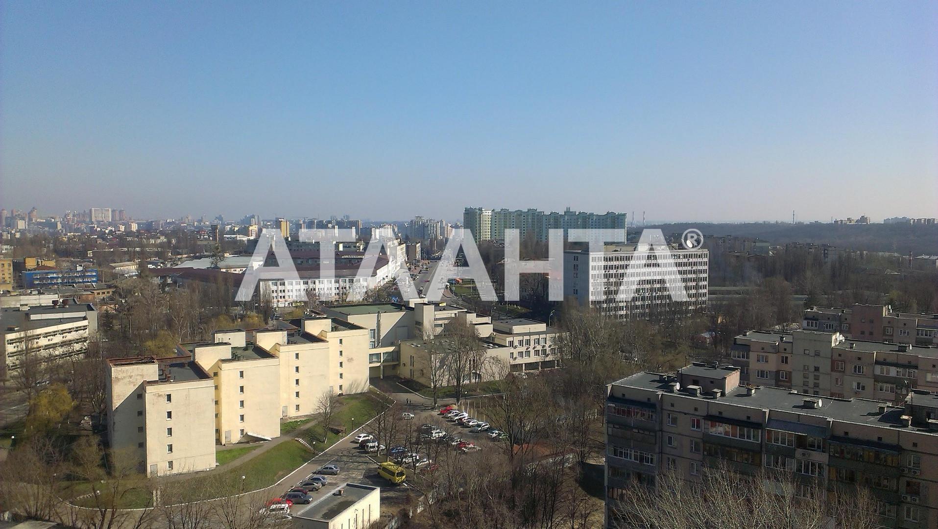 Продается 3-комнатная Квартира на ул. Ул. Максимовича — 153 000 у.е. (фото №26)