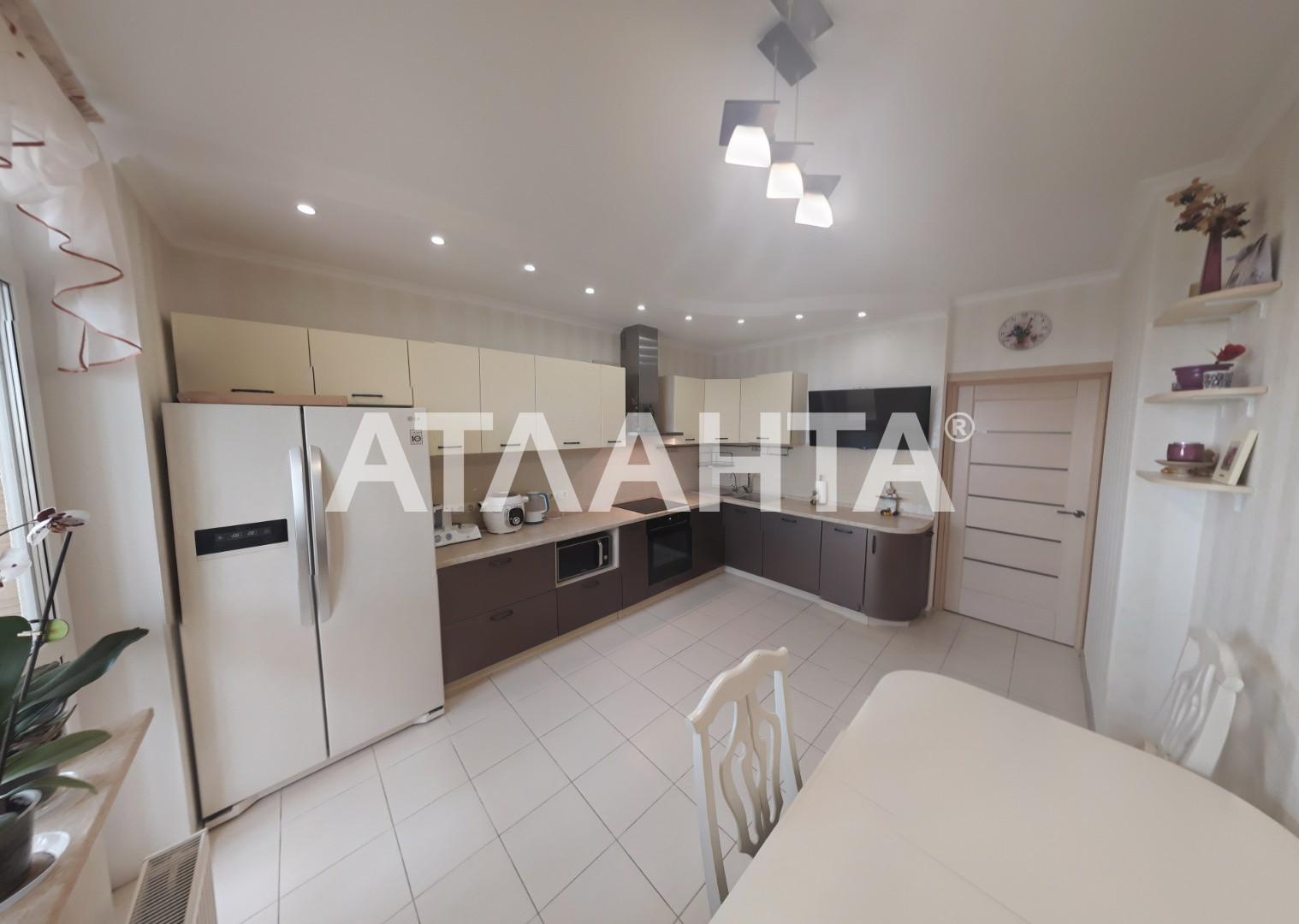 Продается 3-комнатная Квартира на ул. Ул. Максимовича — 153 000 у.е. (фото №2)