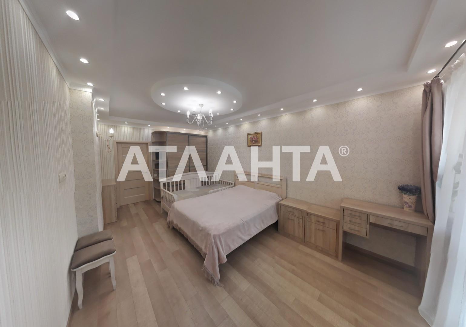 Продается 3-комнатная Квартира на ул. Ул. Максимовича — 153 000 у.е.