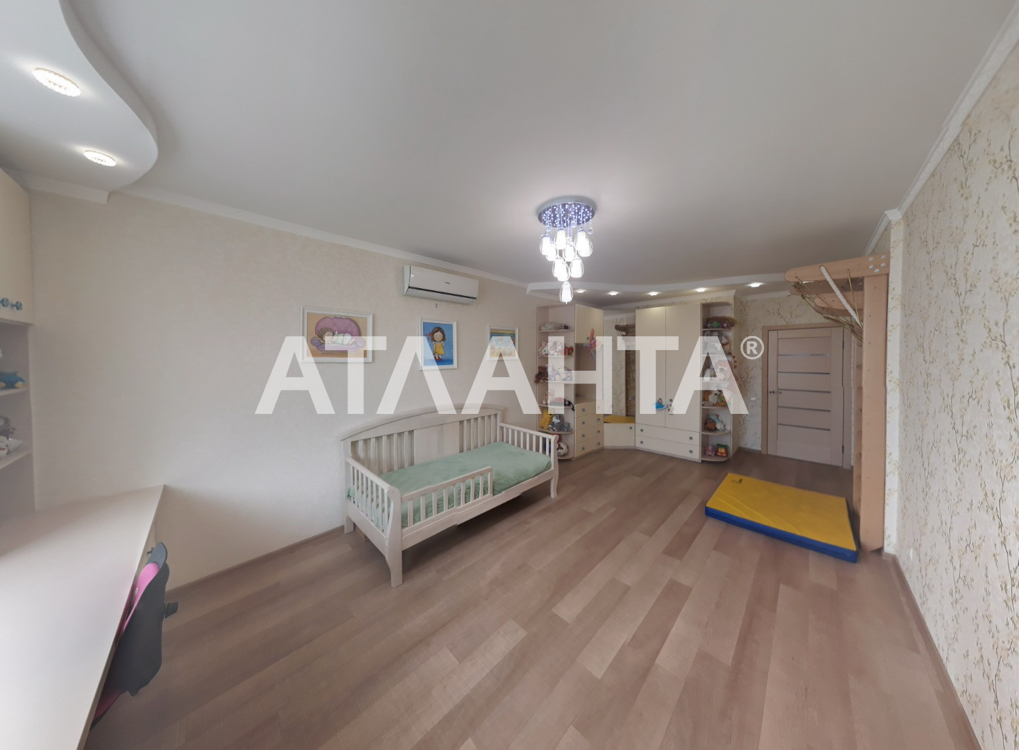 Продается 3-комнатная Квартира на ул. Ул. Максимовича — 153 000 у.е. (фото №3)