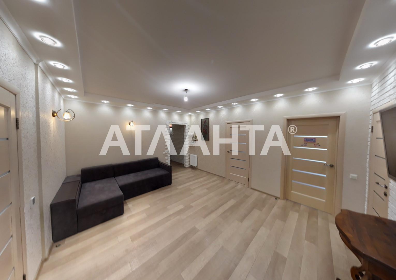 Продается 3-комнатная Квартира на ул. Ул. Максимовича — 153 000 у.е. (фото №5)