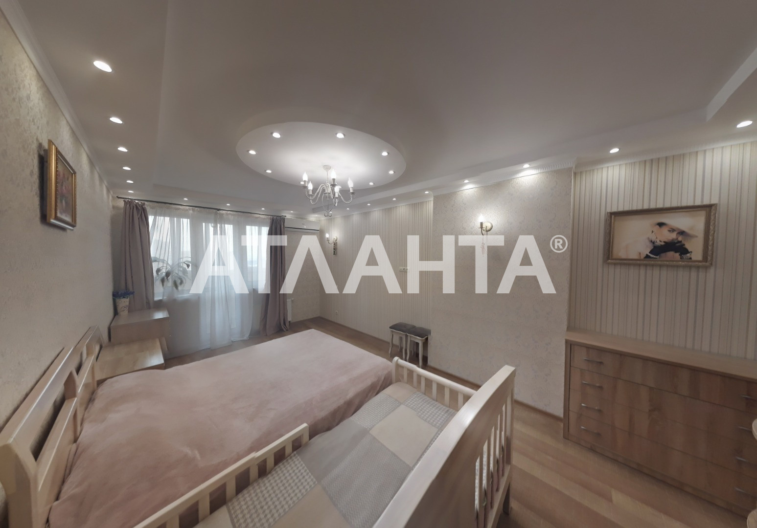 Продается 3-комнатная Квартира на ул. Ул. Максимовича — 153 000 у.е. (фото №7)