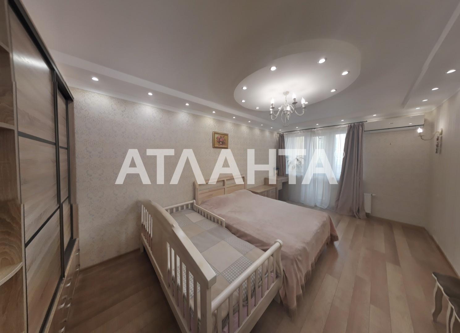 Продается 3-комнатная Квартира на ул. Ул. Максимовича — 153 000 у.е. (фото №8)