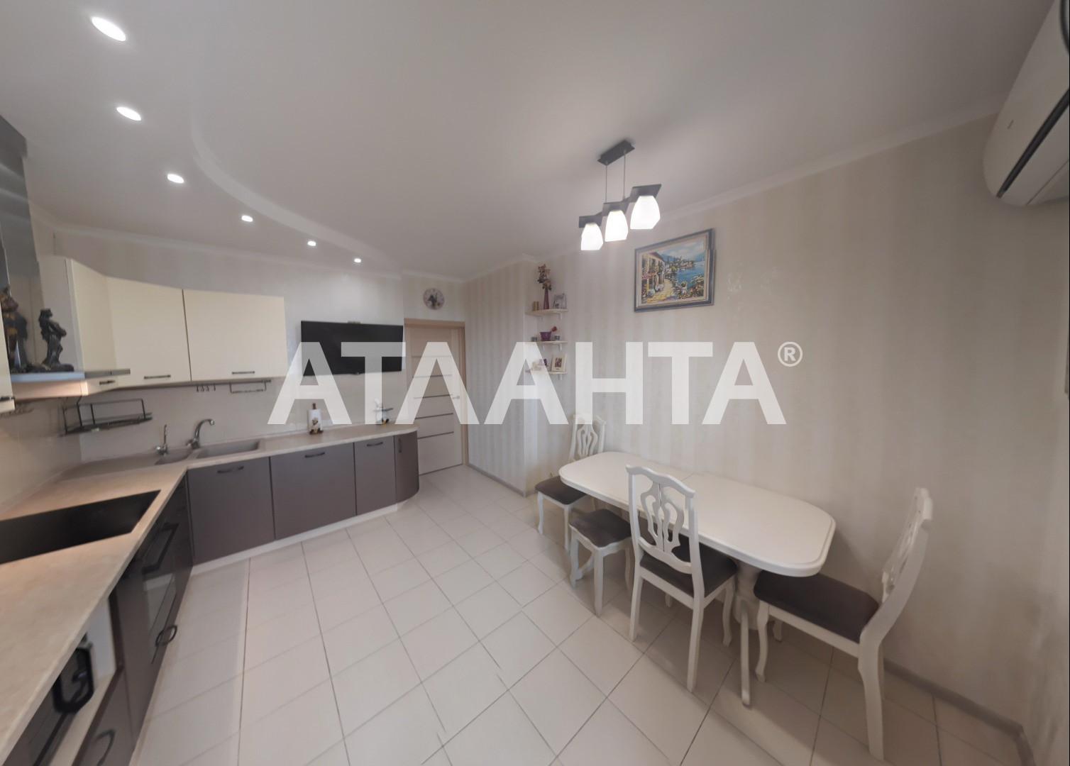 Продается 3-комнатная Квартира на ул. Ул. Максимовича — 153 000 у.е. (фото №9)