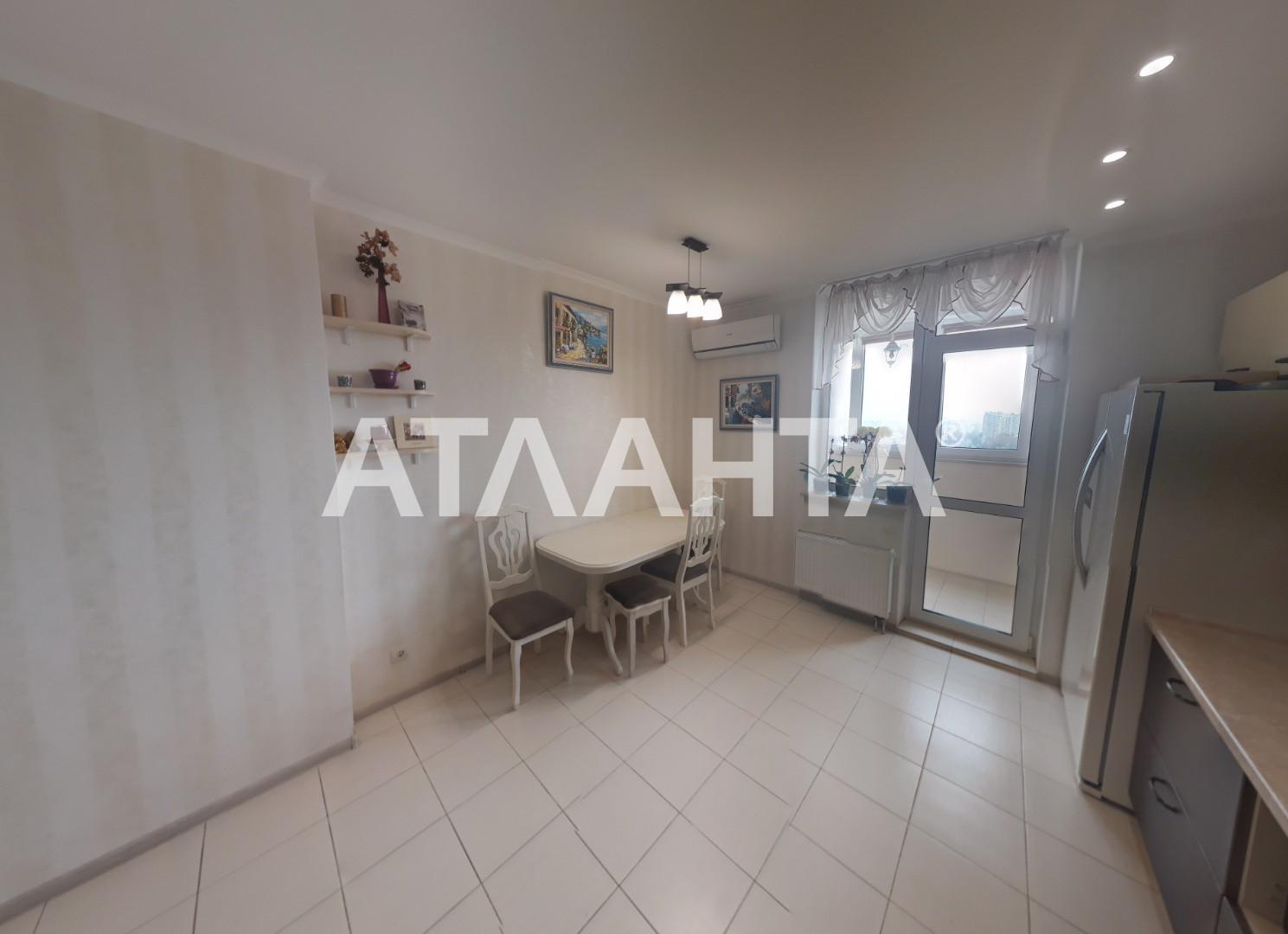 Продается 3-комнатная Квартира на ул. Ул. Максимовича — 153 000 у.е. (фото №10)