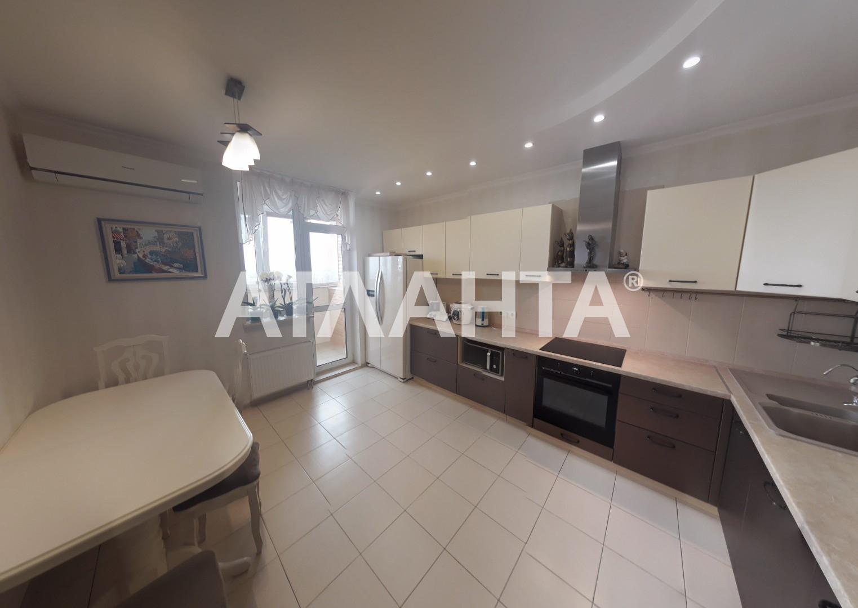 Продается 3-комнатная Квартира на ул. Ул. Максимовича — 153 000 у.е. (фото №11)