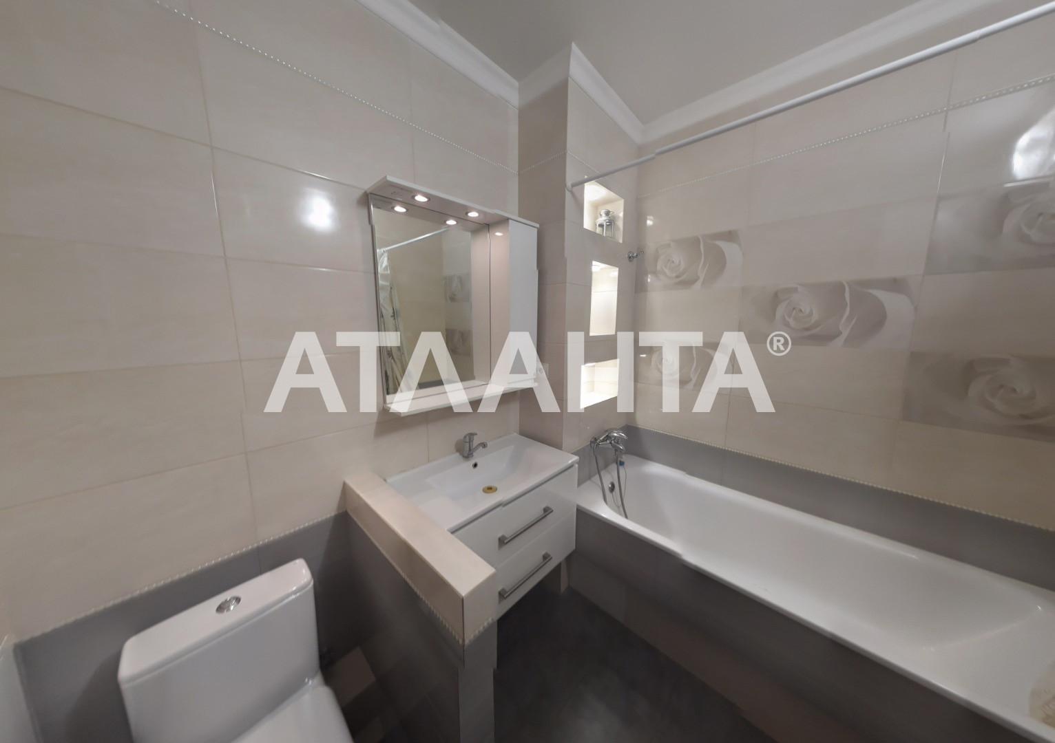 Продается 3-комнатная Квартира на ул. Ул. Максимовича — 153 000 у.е. (фото №13)