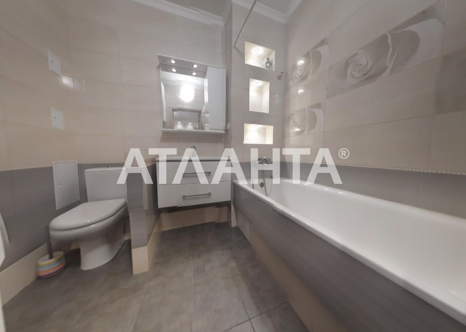 Продается 3-комнатная Квартира на ул. Ул. Максимовича — 153 000 у.е. (фото №15)