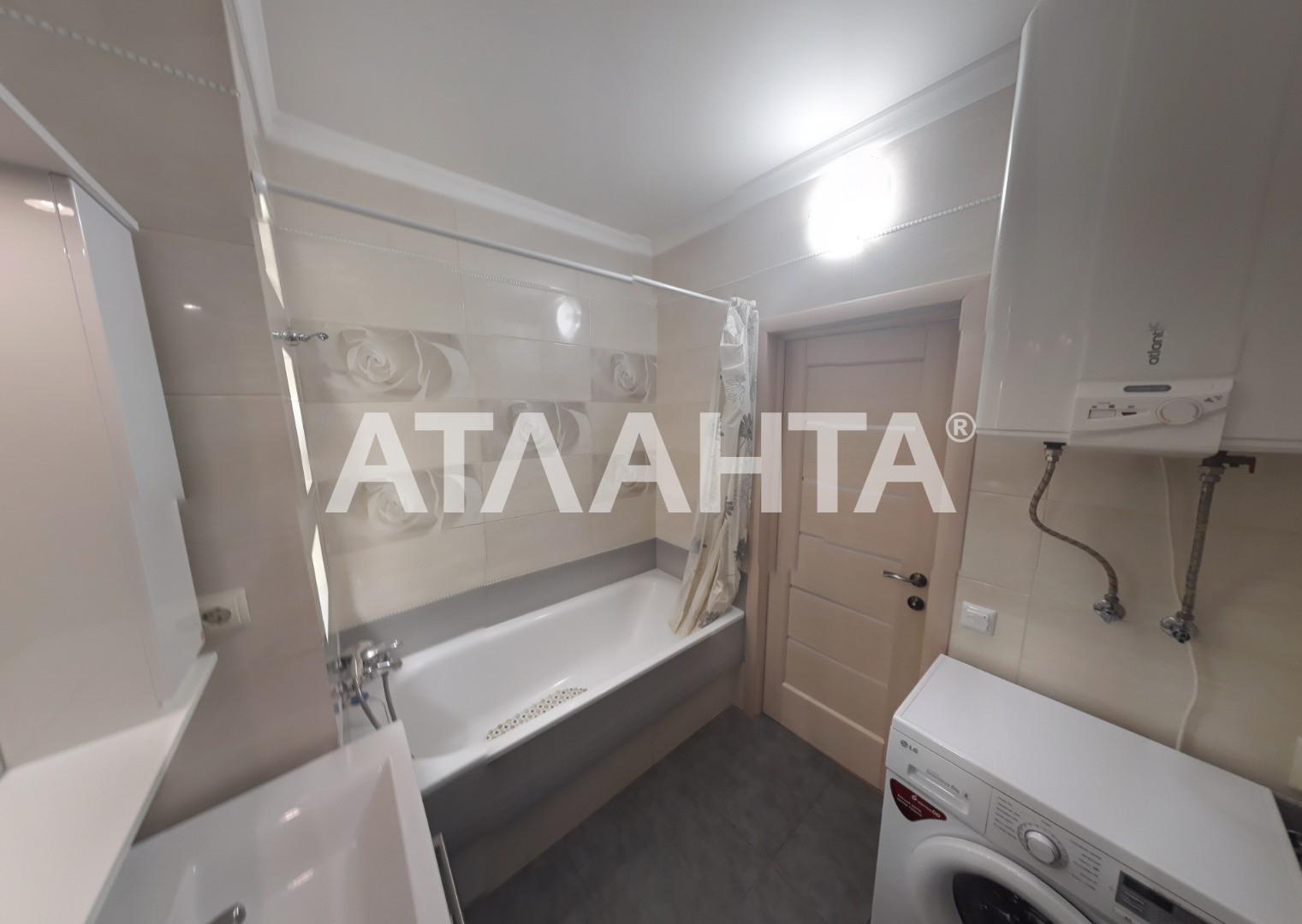 Продается 3-комнатная Квартира на ул. Ул. Максимовича — 153 000 у.е. (фото №16)