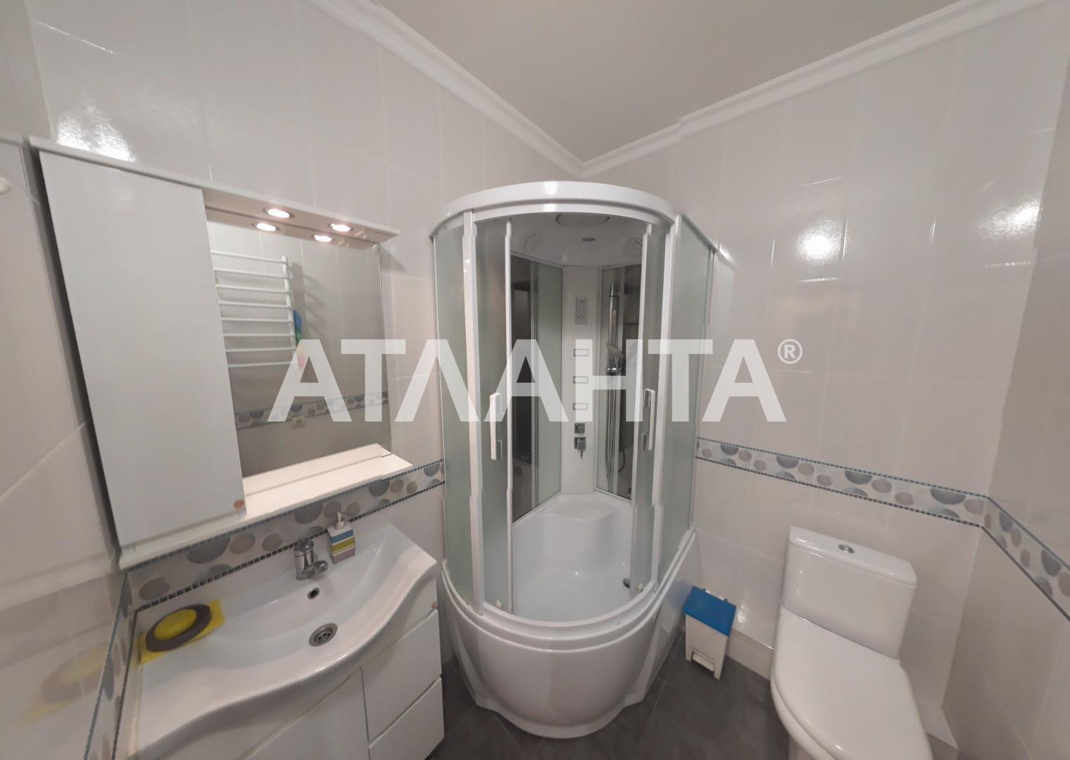 Продается 3-комнатная Квартира на ул. Ул. Максимовича — 153 000 у.е. (фото №17)