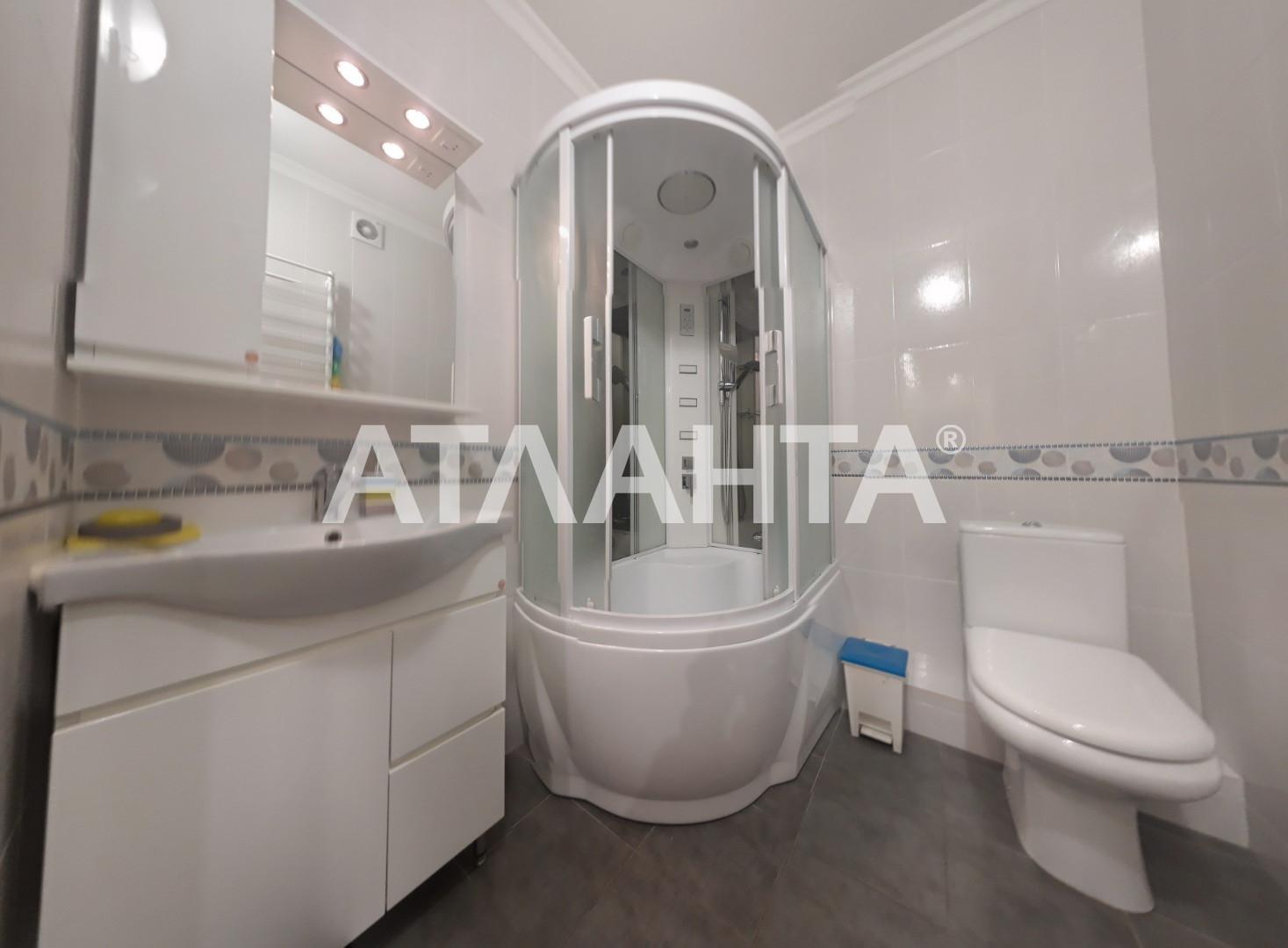 Продается 3-комнатная Квартира на ул. Ул. Максимовича — 153 000 у.е. (фото №18)