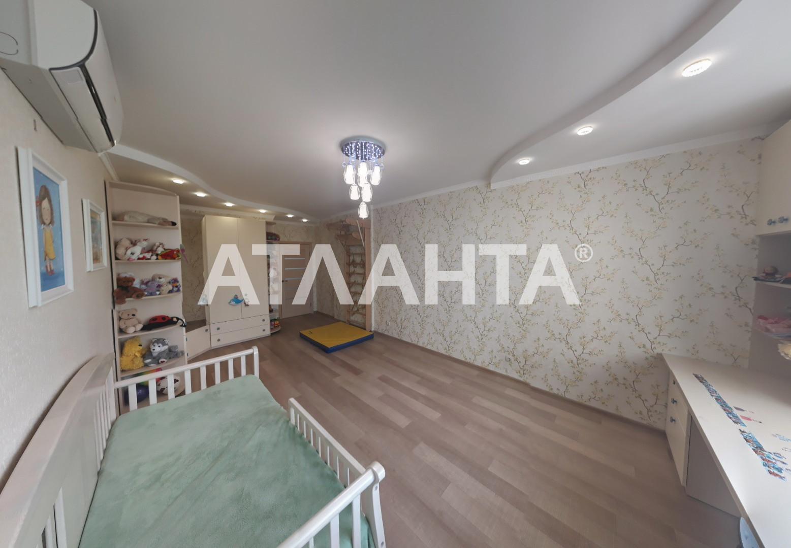 Продается 3-комнатная Квартира на ул. Ул. Максимовича — 153 000 у.е. (фото №19)