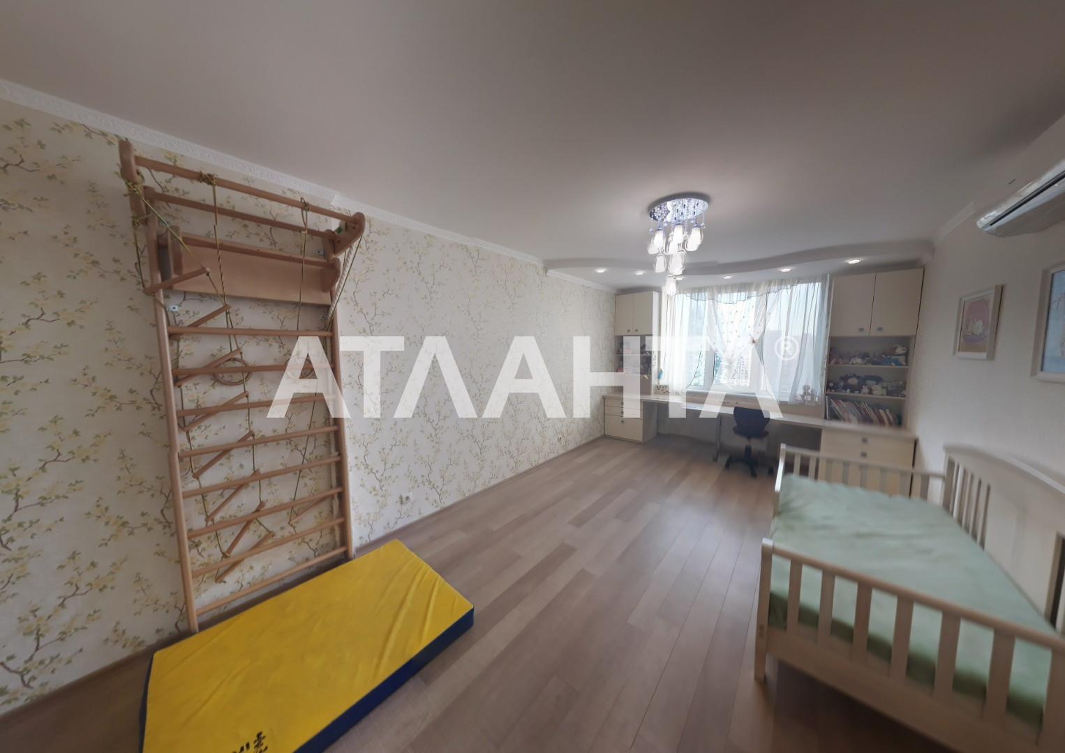 Продается 3-комнатная Квартира на ул. Ул. Максимовича — 153 000 у.е. (фото №20)