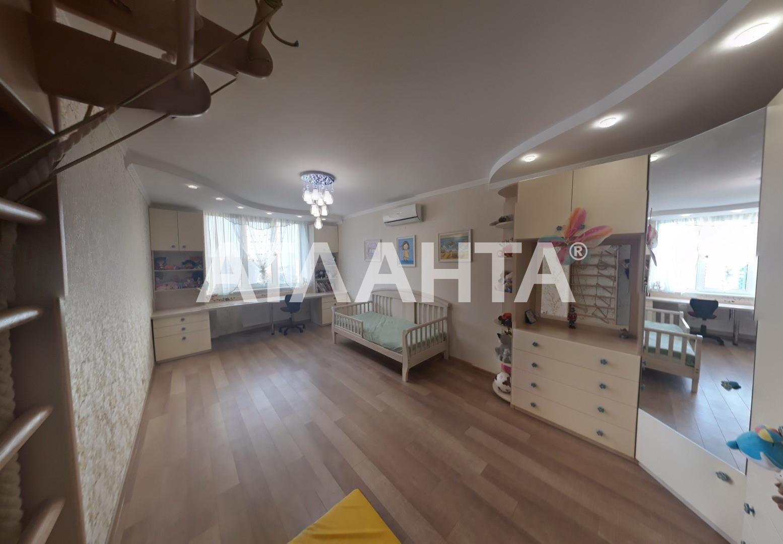 Продается 3-комнатная Квартира на ул. Ул. Максимовича — 153 000 у.е. (фото №21)