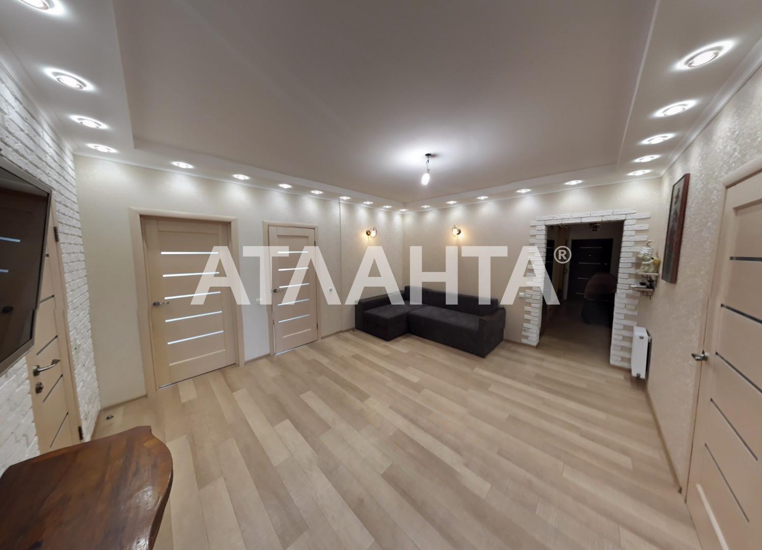Продается 3-комнатная Квартира на ул. Ул. Максимовича — 153 000 у.е. (фото №22)