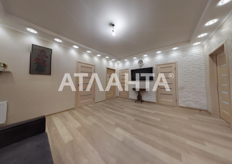 Продается 3-комнатная Квартира на ул. Ул. Максимовича — 153 000 у.е. (фото №24)