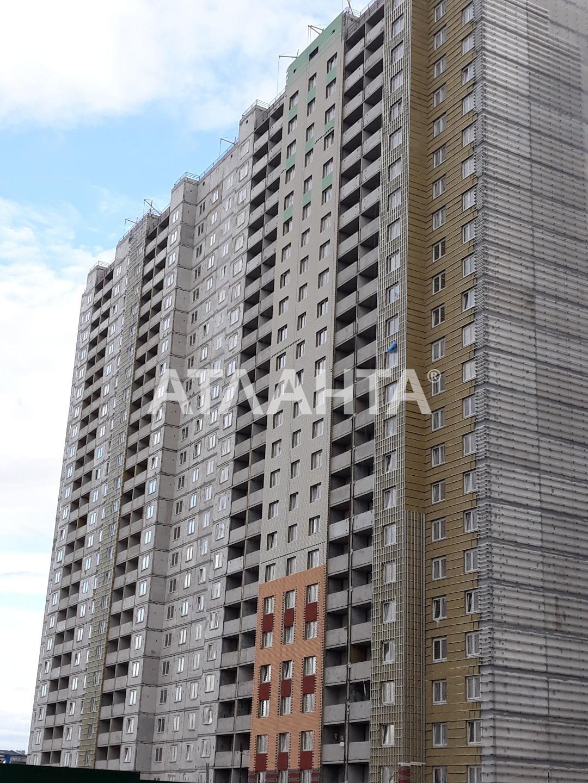 Продается 1-комнатная Квартира на ул. Русовой Софьи — 36 000 у.е. (фото №15)