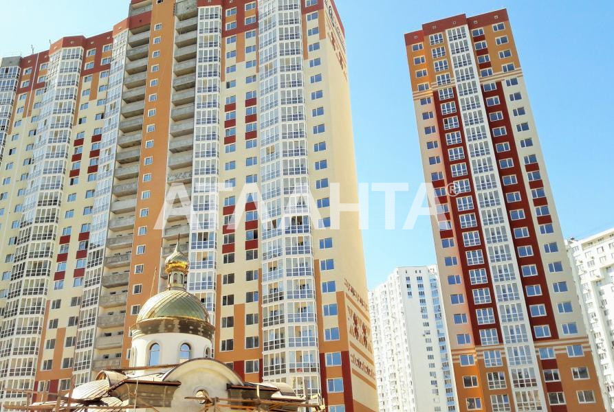 Продается 1-комнатная Квартира на ул. Русовой Софьи — 36 000 у.е. (фото №4)