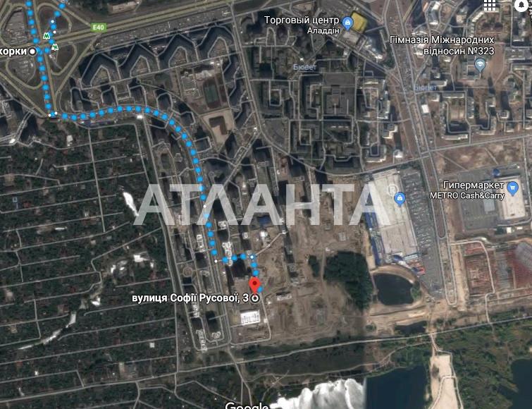 Продается 1-комнатная Квартира на ул. Русовой Софьи — 36 000 у.е. (фото №17)