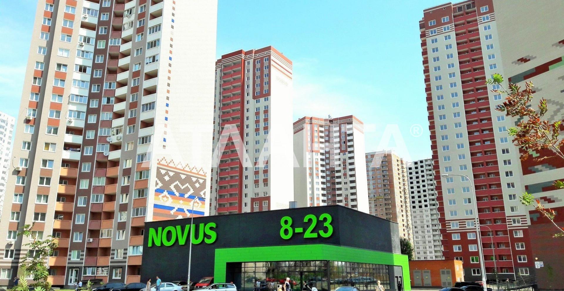 Продается 1-комнатная Квартира на ул. Русовой — 48 000 у.е. (фото №12)