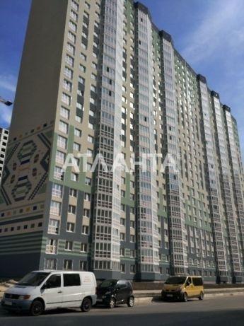 Продается 1-комнатная Квартира на ул. Русовой — 48 000 у.е. (фото №9)