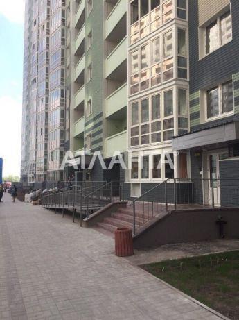Продается 1-комнатная Квартира на ул. Русовой — 48 000 у.е. (фото №11)