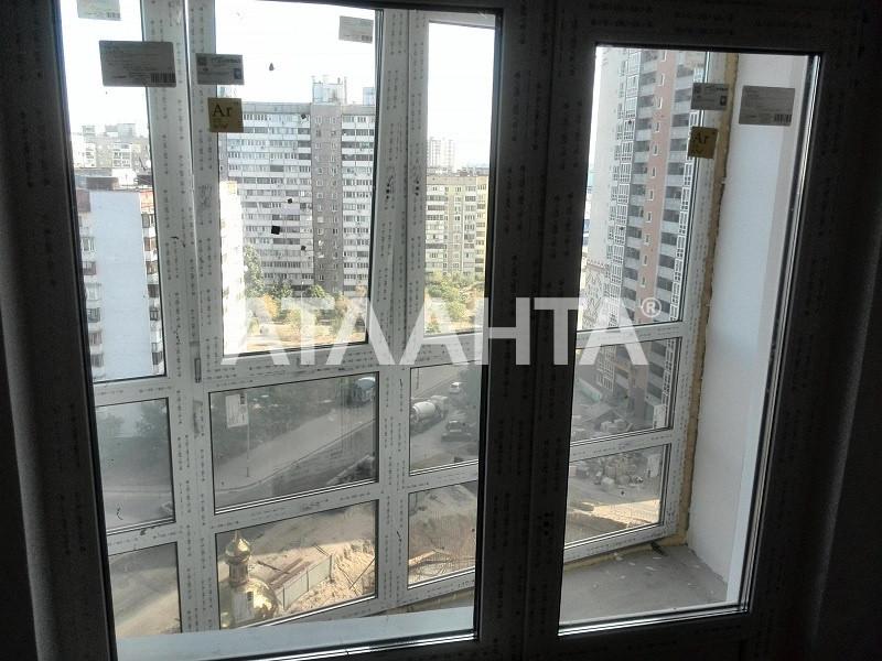 Продается 1-комнатная Квартира на ул. Русовой — 48 000 у.е. (фото №6)