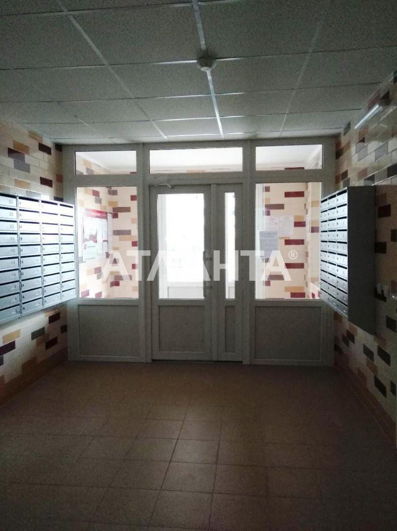 Продается 1-комнатная Квартира на ул. Русовой — 48 000 у.е. (фото №16)